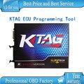 2015 Super New K TAG ECU Programming Tool KTAG Master Version Software V2.06 K-TAG ECU Chip 6 Languages 100% J-Tag Compatible