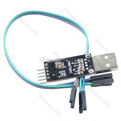 USB к RS232 ttl PL2303HX автоматический преобразователь модуля преобразователя адаптер 5 V 3,3 Выход