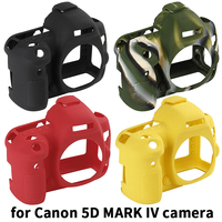 Ableto Camera Bag for CANON 5D4 Lightweight Camera Bag Case Protective Cover for canon 5DIV 5D MARK IV 4 camera