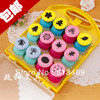16pcs Seet 2013 Latest Craft Paper Punches Scrapbooking Tool Embossed Device Flower Embossed Machine Diy Stamp