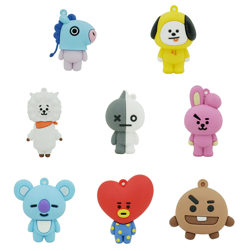 Top 10 Most Popular Boneka Bts List And Get Free Shipping H851nkhm