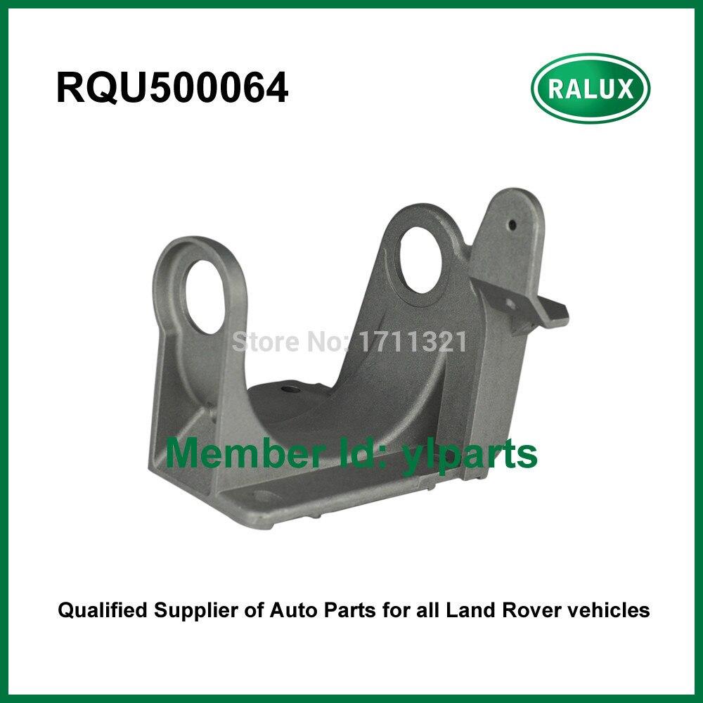 RQU500064 Car Inflating Pump Bracket for LR Discovery 3 /4 Range Rover Sport auto chasis parts Air suspension compressor bracket
