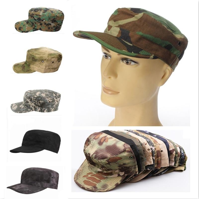 Men Women Real Tree NGT hunting Camo Baseball Cap Head Circumference Adjustable