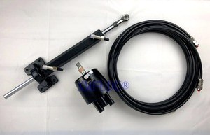 Image 1 - Complete Inboard system kit for boats up to 12 mt. (40ft.)