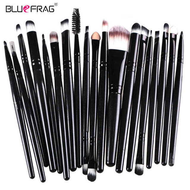 BLUEFRAG Professional Makeup Brush Set