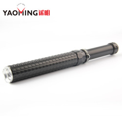 cree xml q5 3 mode adjustable baton 41cm self defense torch 2000 lumen flashlightlight lanterna.jpg 250x250