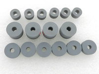 Fixing Delivery Roller Tire Kit 18 Pieces Set For Canon IR7105 105 8500 9070 8070 7200 550 60 600 18PCS/ SETS