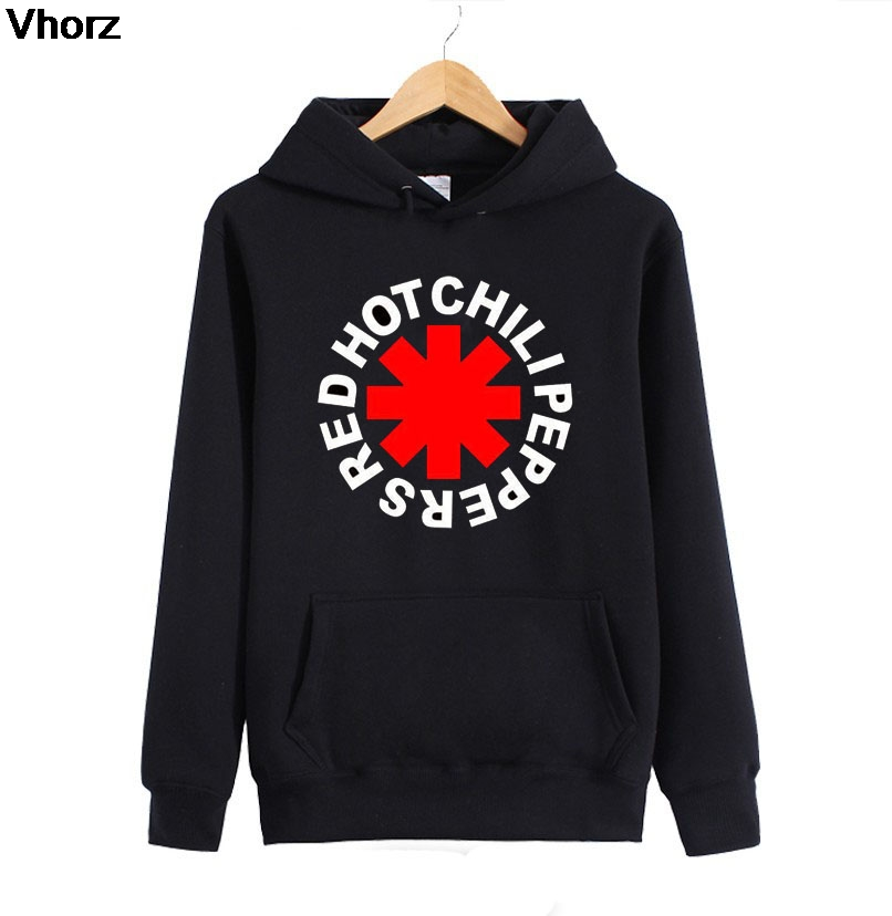Red Hot Chili Peppers men hoodies sweats