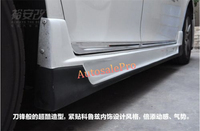 hatchback Chrome Door Body Molding Trim For Chevy Cruze 5dr HB 2009 2010 2011 2012 2013 2014