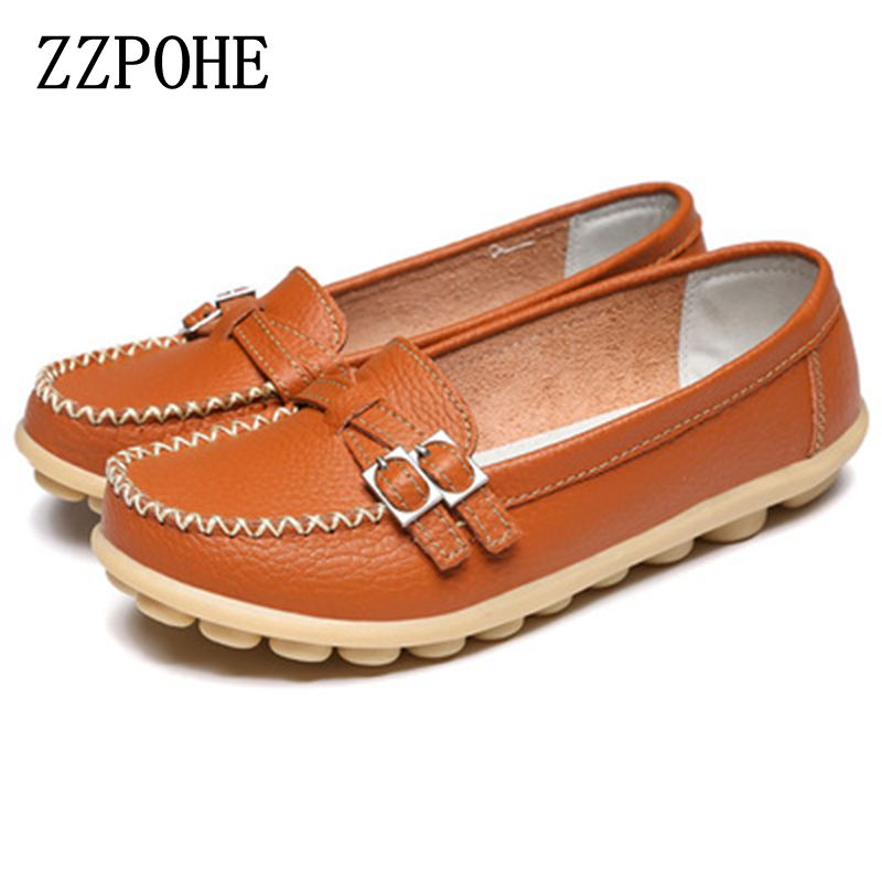 இZzpohe guisantes zapatos mujeres zapatos casuales elegantes y ...