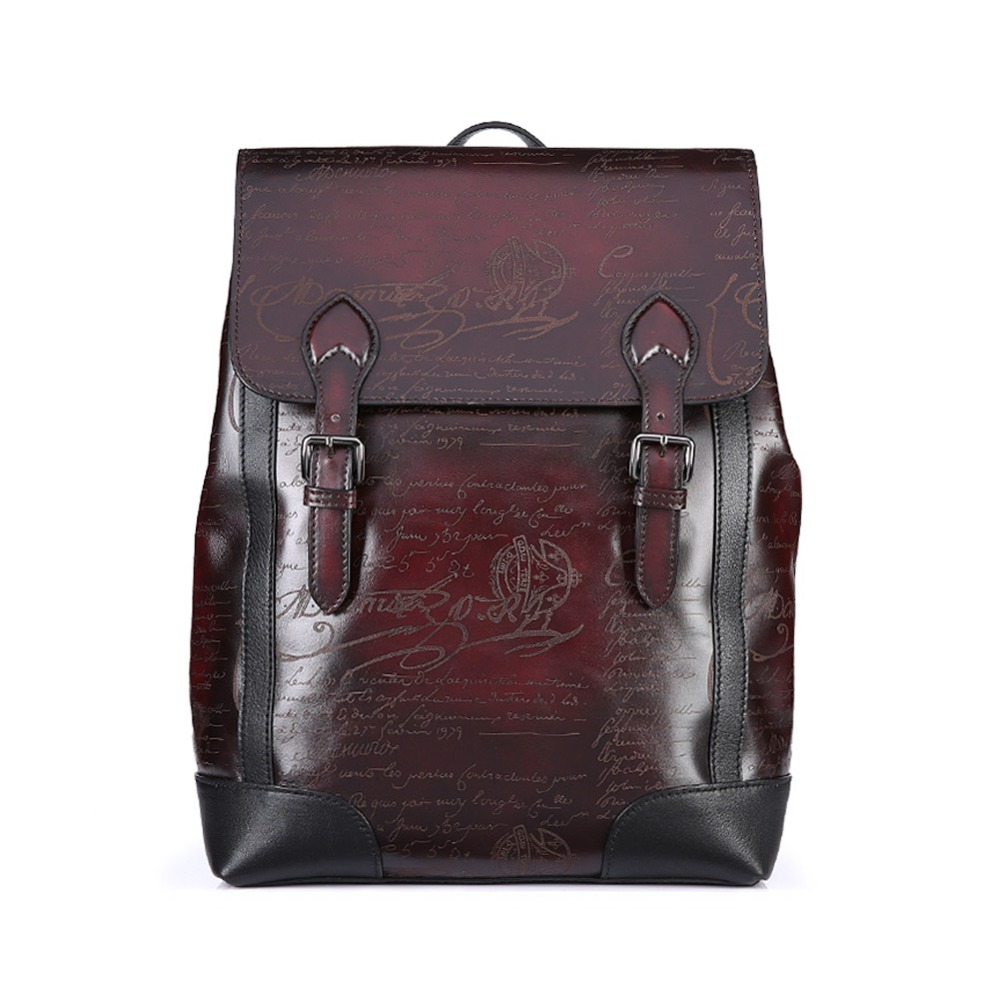 Compare Prices on Handmade Leather Backpacks- Online Shopping/Buy ...