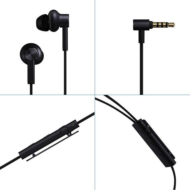 Auriculares con cancelación de Ruido Xiaomi Mi Noise Jack 2
