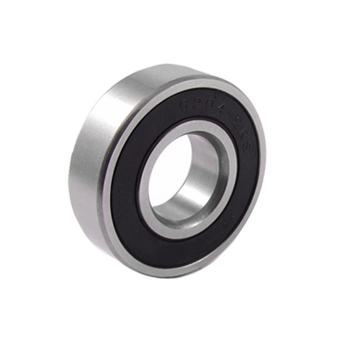 все цены на High Quality 6204-2RS 6204 2RS Shield Sealed Ball Bearing 20 x 47 x 14mm онлайн