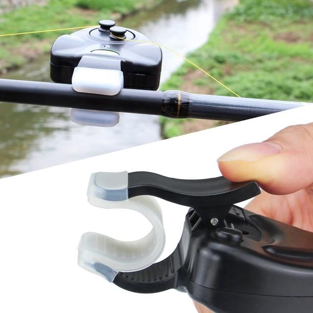 Booms Fishing E1 Fish Bite Electronic Alarm Buzzer 3