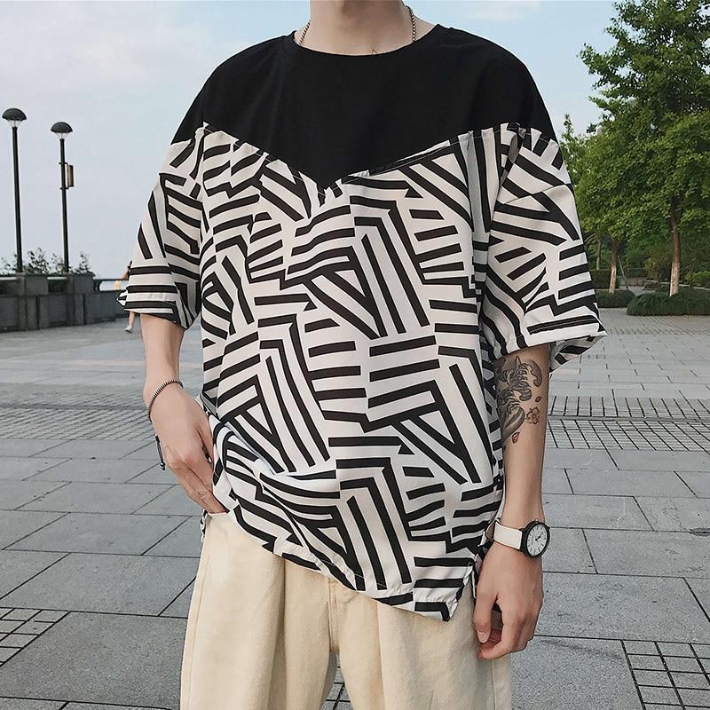 2018 ग्रीष्मकालीन नए - पुरुषों के कपड़े