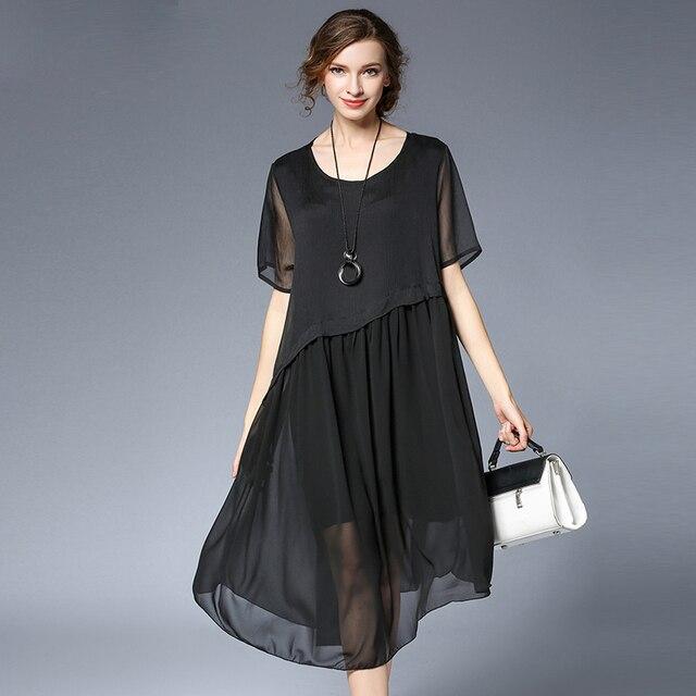 House dresses for seniors plus size