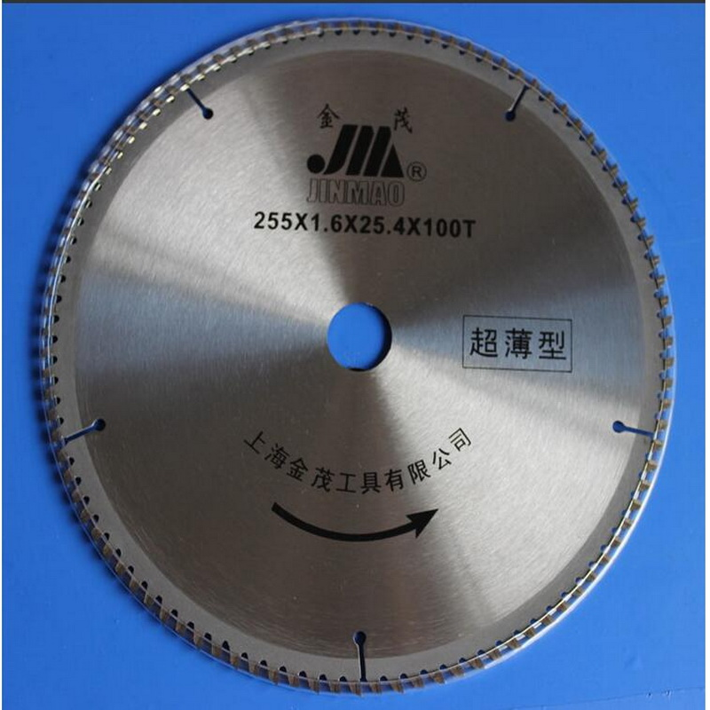 Free Shipping Of 1PC Good Quality Thin Kerf 250*1.6*25.4*60/80/100T TCT Saw Blade For Thin Wood/timber Cutting Purpose Using
