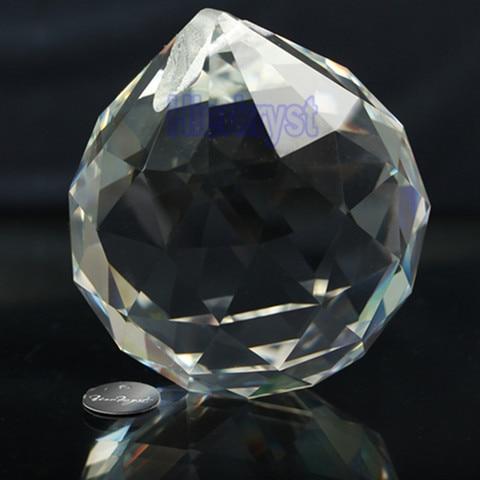 5 transprent lustre lindo cura de cristal