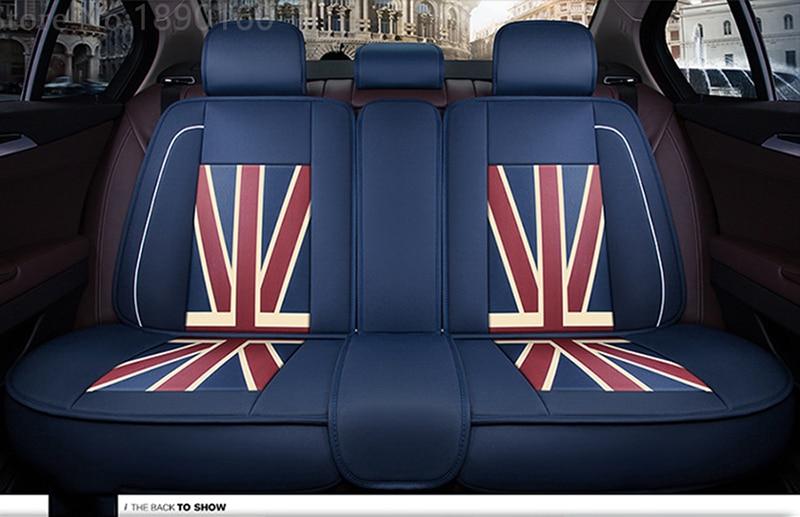 Sadece araba arka koltukta MG Suzuki Leon Için Kapak Lexus Infiniti - Araç Içi Aksesuarları - Fotoğraf 4