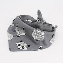 Dog Bandana Scarf – 2 Pack