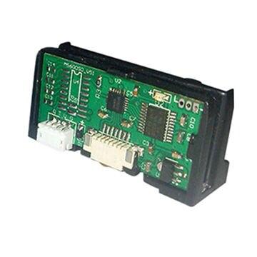 Port série RS232 Intégré Bande Magnétique Lecteur de Carte Module pour POS Terminal