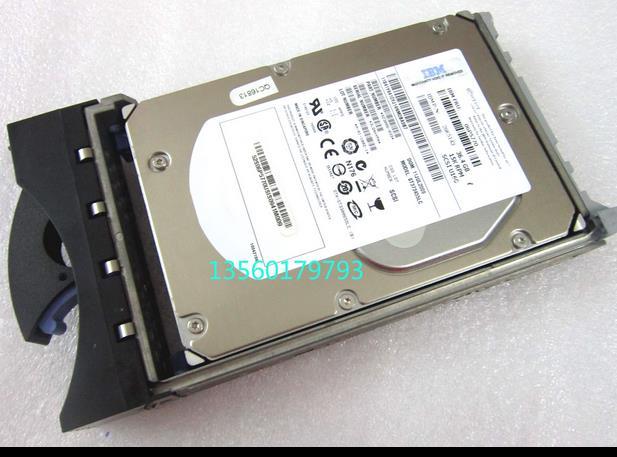 ФОТО 3 years warranty  100%New and original   36G 15K 06P5770 24P4773 0P5768 SCSI U160