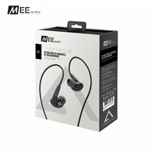 Newest MEE Audio PINNACLE P2 High Fidelity Audiophile In-Ear Headphones with Detachable Cables HIFI Bass Noise Isolating Earbud