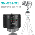 SEVENOAK SK-EBH01 Electronic 360 Degree Panoramic Tripod Ball Head for DLSR Camera Sony A7s A7r NEX-6