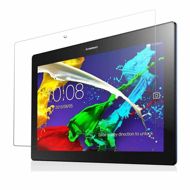 Tempered Glass Screen Protector For Lenovo Tab 2 A10-70F A10-70L A10-30F X30F TB3-X70F IdeaTab A7600 10.1 A10-80hc Tablet Glass