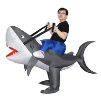 Теперь ты оседлаешь акулу #4