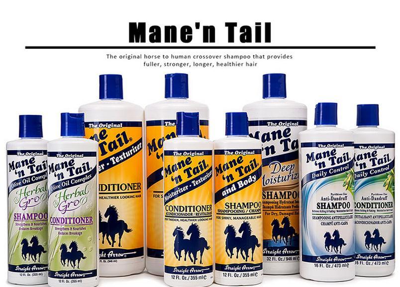 Mane 'N Tail Combo Deal Shampoo and Conditioner, 355ml sambhaji v mane practical hrd