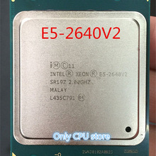 Original Intel CPU Xeon X5470 Processor 3.33GHz/12M/1333MHz Quad-Core Socket