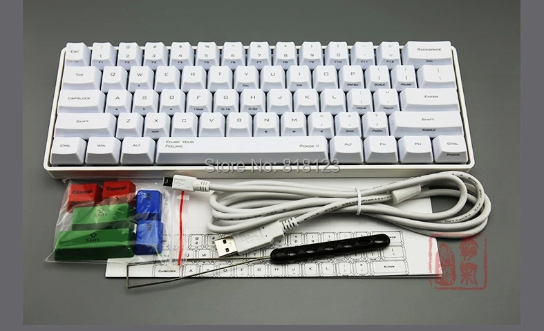 White Mechanical Keyboard Vortex Poker2 Kbt Compact Poker 2 Mini Poker Ii Cherry Mx Switch Gaming Keyboard Pbt Detachable Keyboard Cleaner Keyboard Coolkeyboard Print Aliexpress