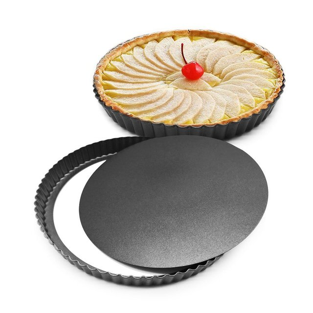 Excellent phrase Removable bottom tart pans know