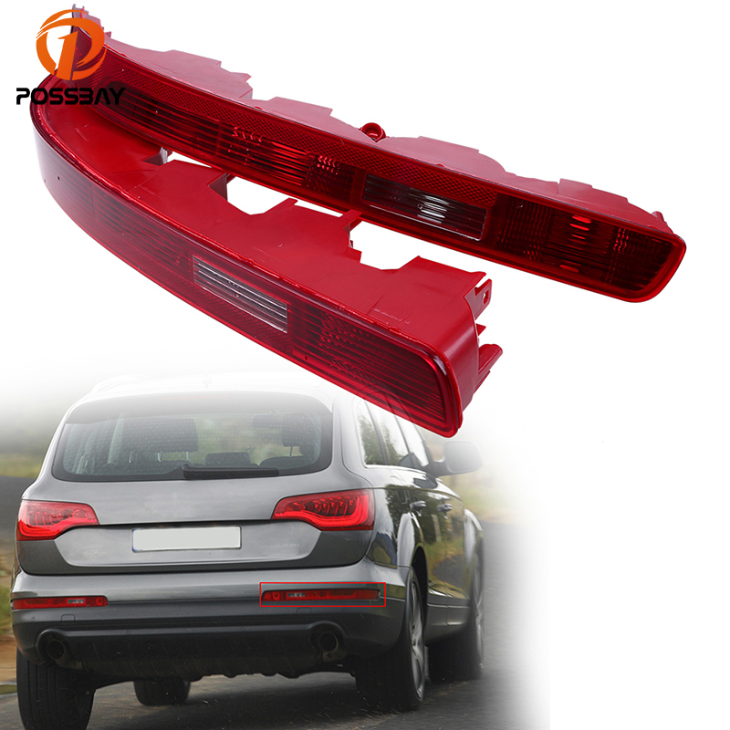 Worldwide delivery audi q7 rear light in NaBaRa Online