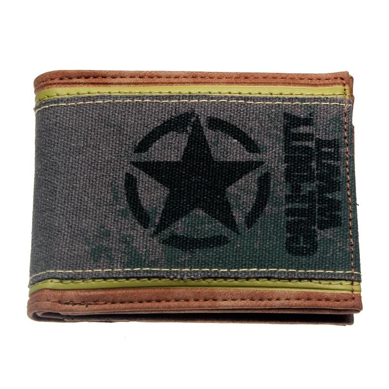 call of duty Bifold Wallet DFT-2170 batman bifold wallet dft 13010