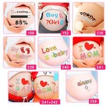 2040169b5d769 للنساء الحوامل العلاج شحن مجاني الأمومة الصورة الدعائم الحمل الصور الشرقي  اللوحة الصورة ملصقات(China