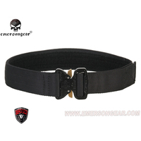 emersongear Emerson Tactical Cobra Belt 1.75 inch Duty Waist Rigger Belt AustriAlpin Buckle Airsoft Hunting Combat Belt