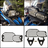 CNC Motorcycle Headlight Guard Protector For BMW F650 F700 F800 GS Adventure F800GS F700GS F650GS F