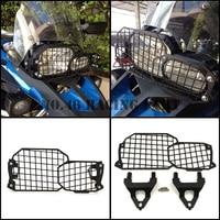 Cnc motocicleta farol guarda protetor para bmw f650/f700/f800 gs/aventura f800gs f700gs f650gs f 800/700/650 gs frete grátis|motorcycle headlight guard|headlight guardsmotorcycle headlight protectors -