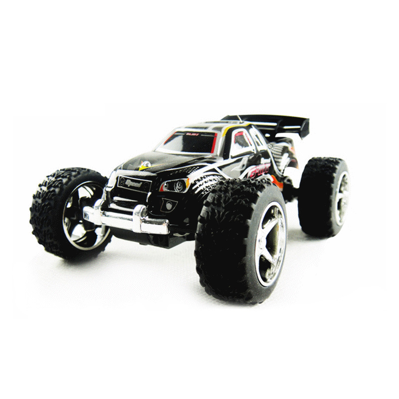 1:32 Mini RC Car Remote Control Radio Racing Cars Toys RC Buggy High Speed SUV Off Road Electronic Rock Rover Toy for Boys