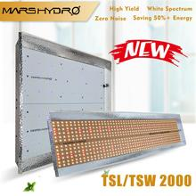 Mars Hydro TS 2000W LED Grow Lights Full Spectrum Indoor Hydroponics Kits