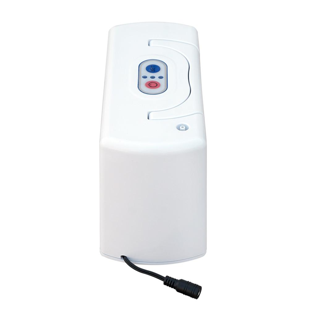 110V Tragbarer Sauerstoffkonzentrator Maschinen Sauerstoff Generator 3L/m 32W Haus