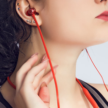 Wireless Headphones Bluetooth Earphone Sports Stereo Bass in Ear Earbuds Neckband Earphones Headset with Mic for Phone