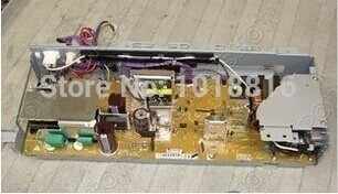 Free shipping 100% test original for HP5225 CP5225 power supply board printer part  on sale free shipping 100% orginal for hp170x external print server j3258a printer part on sale