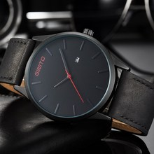 Zegarek Męski GIMTO Luxury