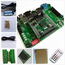 TFT 2.8 320×240 + USB бластер + Альтера FPGA развития FPGA Altera доска SoPC NIOS II доска EP4CE6F17C8N чип ЖК-дисплей