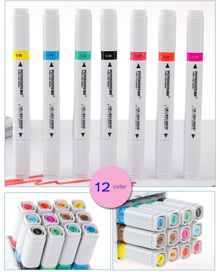 Cheap marker design