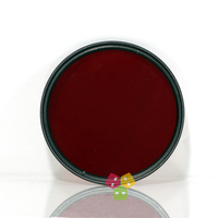 67mm 630nm Infrared IR Optical Grade R63 Filter for Lens Digital Camera Accessories for Canon Nikon Sony Pentax Fuji Olympus