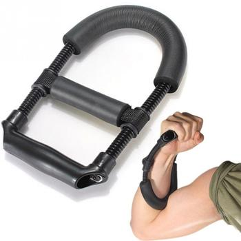 Wrist Forearm Hand Grip Exerciser Strength Training Device